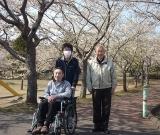 花見ドライブへ下田公園を経由し、百石公園へ出掛けてきました。