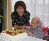 祝 100歳記念!
